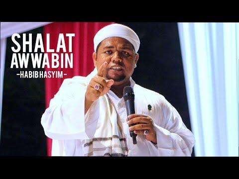 Shalat Sunnah Awwabiin