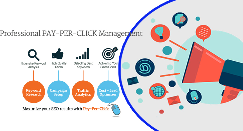 Social Media Marketing Superior To Grab The Audience And PPC Management