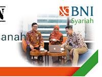 Lowongan Kerja S1 Bank BNI Syariah Terbaru 2019