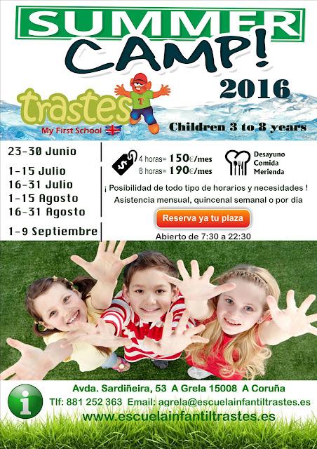 www.escuelainfantiltrastes.es