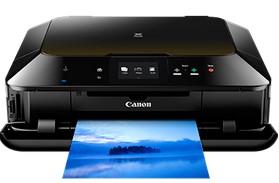 Canon PIXMA MG6350 Printer Driver Downloads