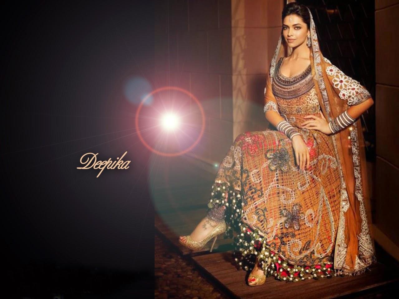 Global Pictures Gallery: Deepika Padukone Full HD Wallpapers