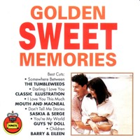 Golden Sweet Memories ( Full Album )