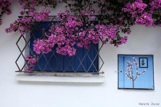 Rue Camille Pelletan, Banyuls-sur-Mer