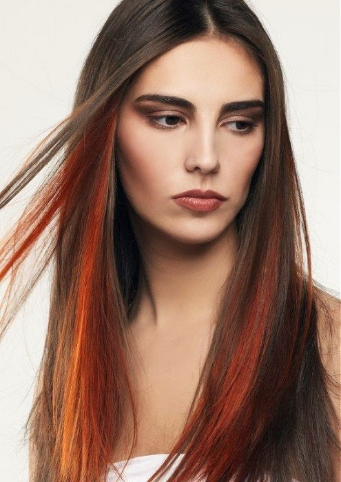 The Stylista Trendy Fall Hairstyles