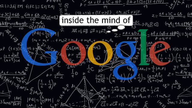 Inside The Mind of Google (Documentary Film)