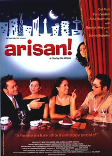 Arisan (2003)