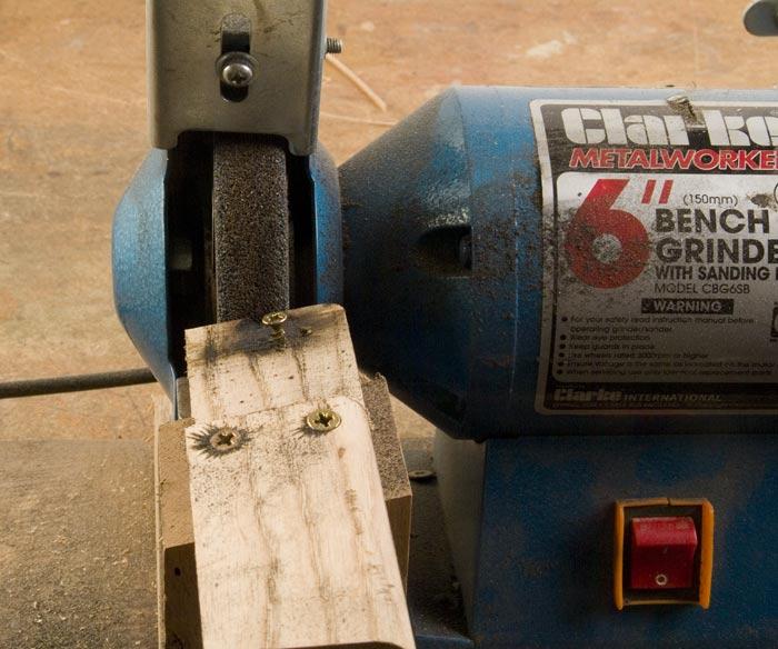 Best Woodworking Planer Reviews Bench Grinder Sharpening