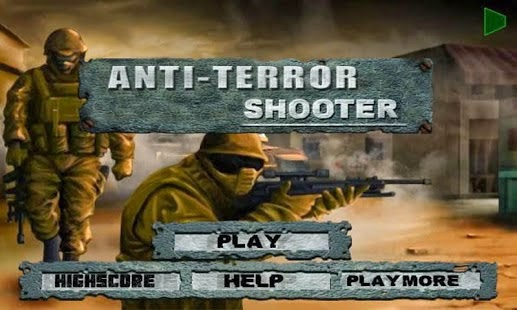 Download Anti Terror Shooter Apk Full Game Android