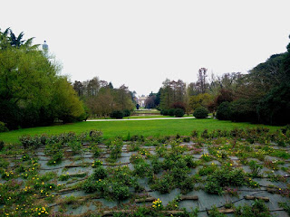 Milan Italie Parco Sempione