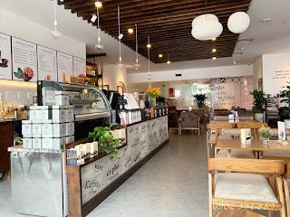 Cafe Trung Nguyên Legend tại tòa nhà Flemington Quận 11 - hình 4