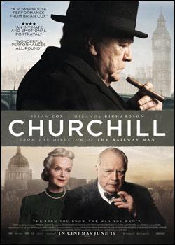 Baixar Churchill Dublado Grátis