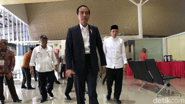 Dosen UBK Sebut Tim Ekonomi Jokowi Gagal
