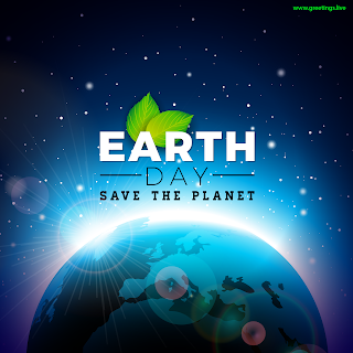 22 April Earth Day 2019 Save The Planet Images.