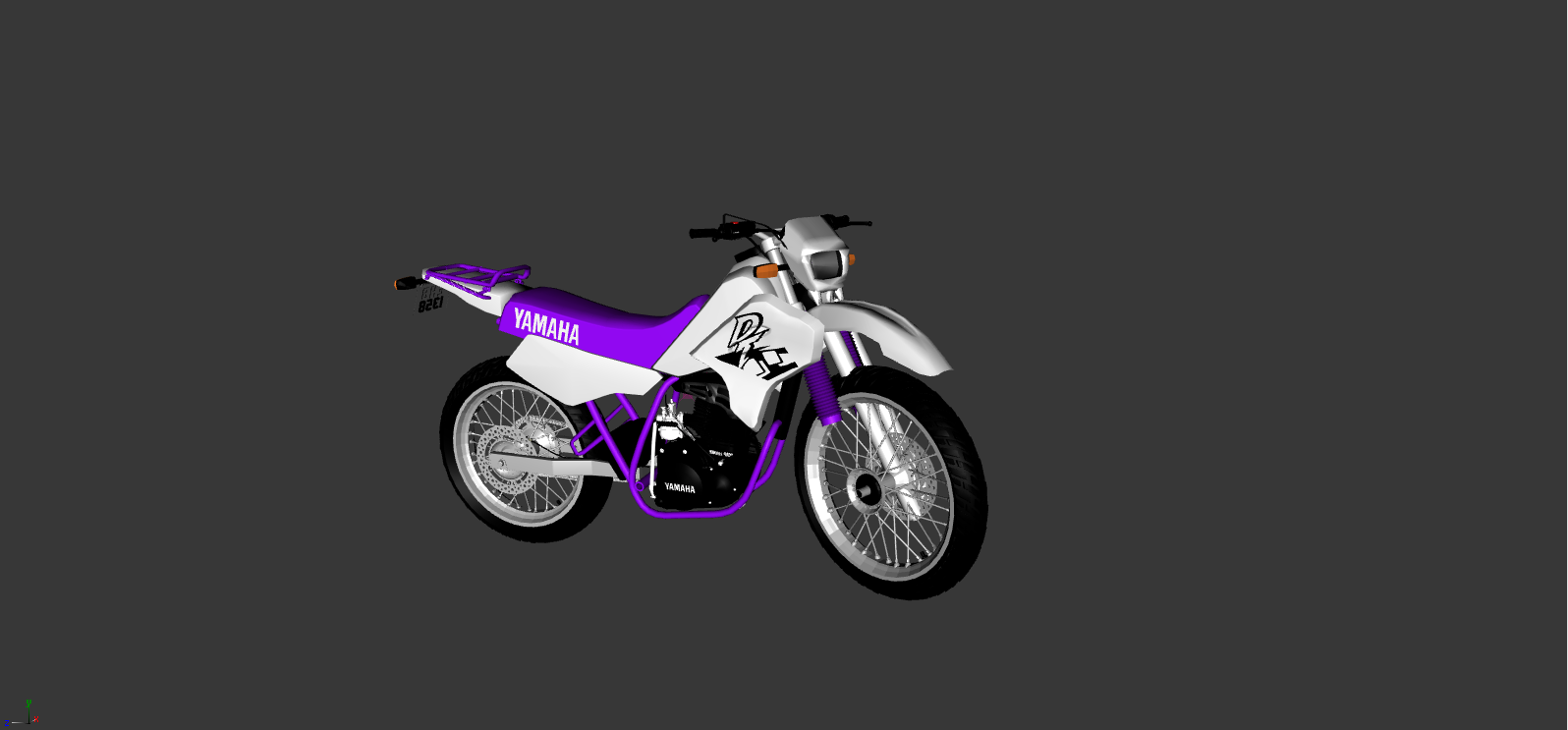Yamaha  Sii