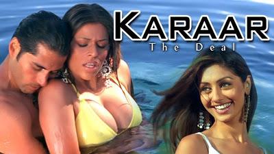 18+Karar The Deal (2018) Hindi Hot Movie 720p HDRip 1GB & 350MB