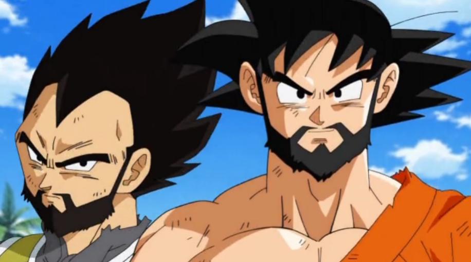 Dragon Ball Super Capítulo 32 Sub Español