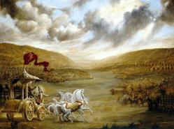 Mahabharata : Epos Terbesar Sepanjang Masa