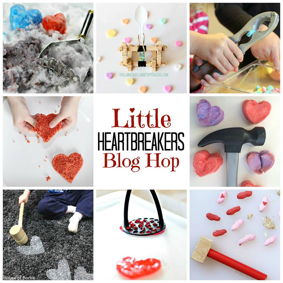 Little heartbreakers blog hop at And Next Comes L