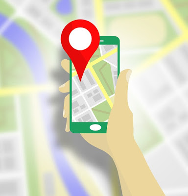 √ Lost Your Smartphone, Search Google Maps Amongst Such Searches
