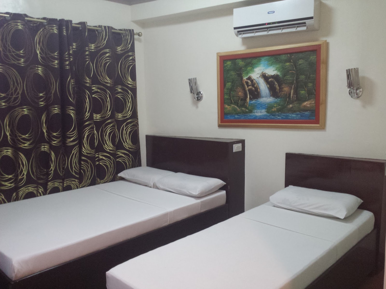 Bohol Packages Cheapest ALL-IN Marcelina's Guesthouse PROMO