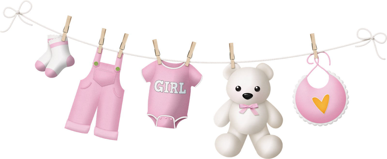 Atelie Tititi: Chá de Bebê