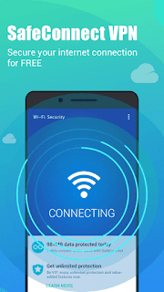 Security Master Antivirus VPN AppLock Booster v4.7.0 Paid APK is Here!