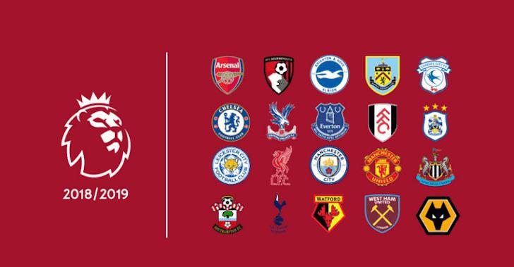 Jadwal Siaran Langsung Pertandingan Liga Inggris Pekan 13
