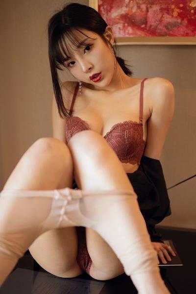 [XIUREN秀人网] 2020.03.24 Vol.2094 陈小喵