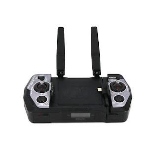 Spesifikasi Drone GDU O2 - OmahDrones