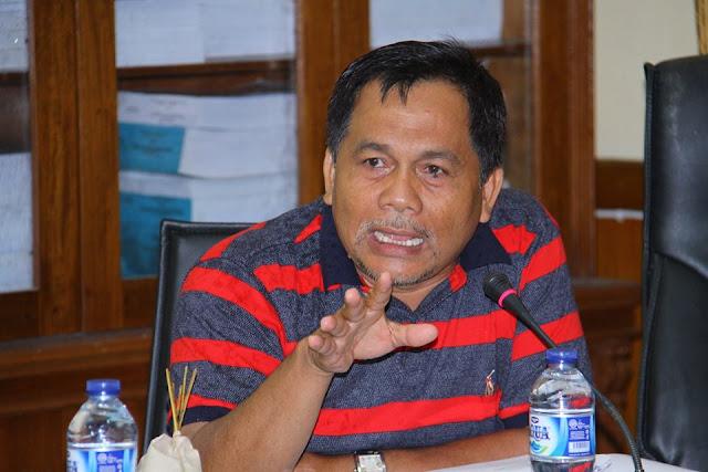 Tanggapan DPRD Tentang Proyeksi Anggaran Rp30 M Untuk Pulau Tangah