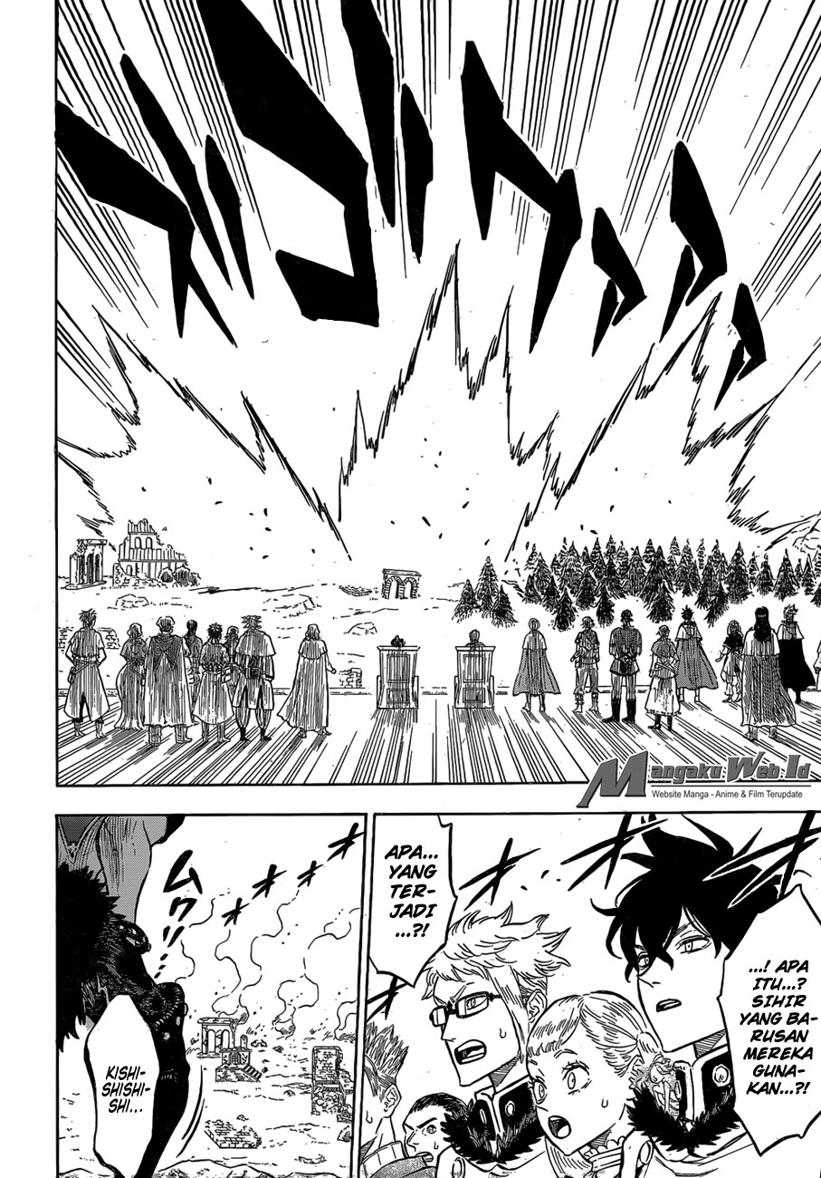 Black Clover Chapter 115-6