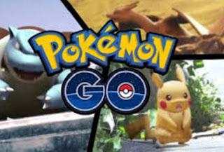 Pokemon Go Permainan Berbahaya