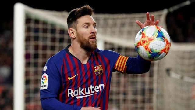 Barcelona Sedang Mempersiapkan Hidup Tanpa Messi
