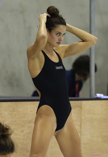 Foto Zsuzsanna Jakabos, Paha, Atlet, Seksi
