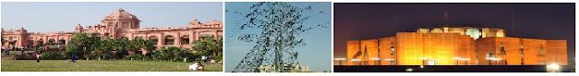 Electricity: Ahsan Manjeel to SangsathBhaban