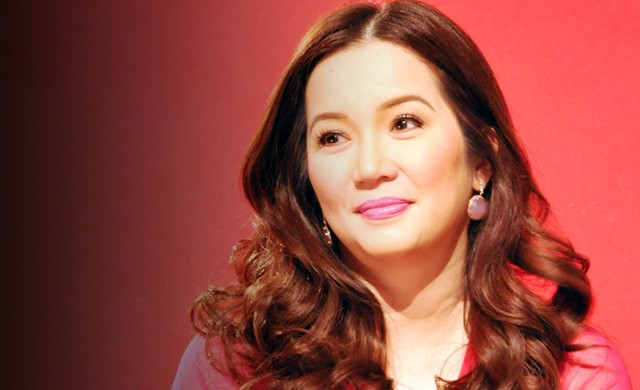 Back Door Welcome For Kris Aquino At GMA, Creative Head Says: 'No Grand Entrance' For Her