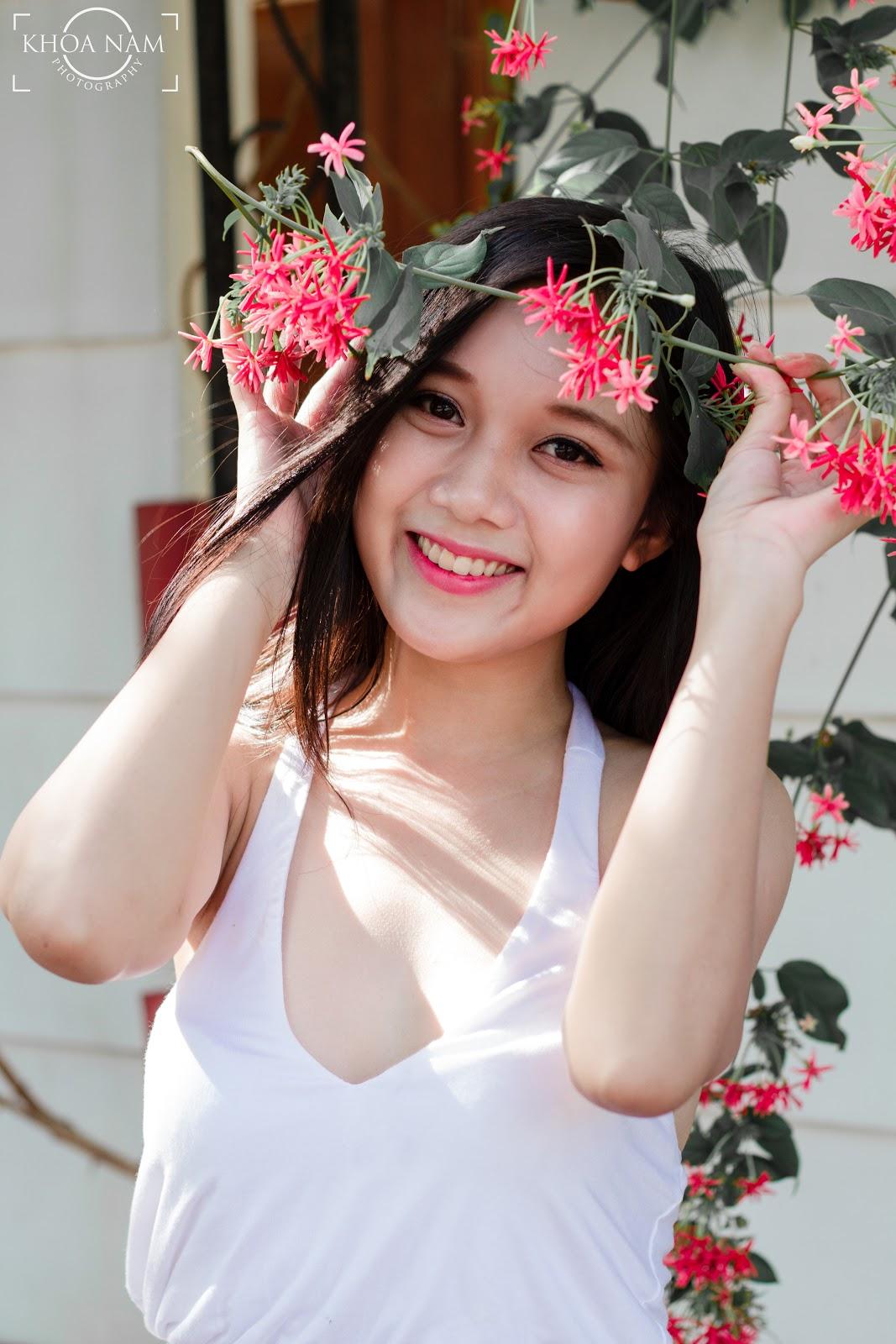 Vietnamese Beauty Girls by Khoa Nam Part 5 (75 pics)