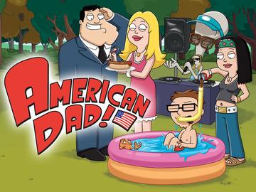 American Dad Christmas Episodes.Fun Maza American Dad Season 6 Episode 8