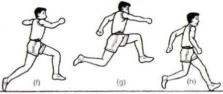 Meningkatkan Kecepatan Lari dengan Latihan Lompat Kijang