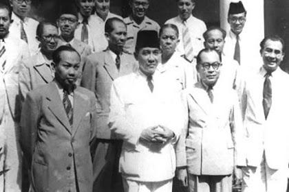 Tugas PPKI dan Perannya dalam Kemerdekaan Indonesia
