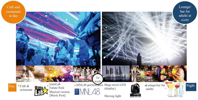mnl48 theater manila makati