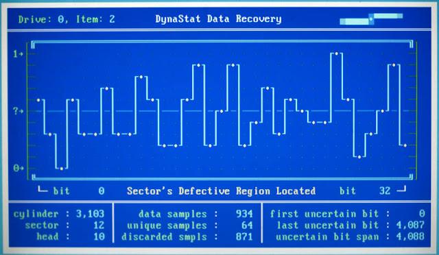 Cara Memperbaiki hardisk Bad Sector Tanpa Kehilangan Data