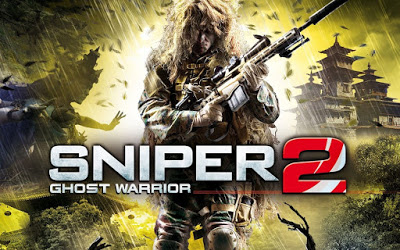 Game Sniper Ghost Warrior 2 Full Version PC