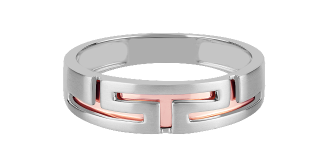 ORRA launches stunning 'Infinity collection' of platinum love bands celebrating the season of togetherness