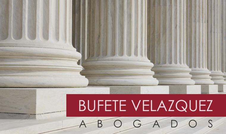Bufete Velázquez, Abogados de Herencias en Madrid
