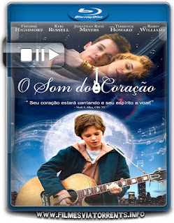 O Som do Coração Torrent - BluRay Rip 720p | 1080p Dublado
