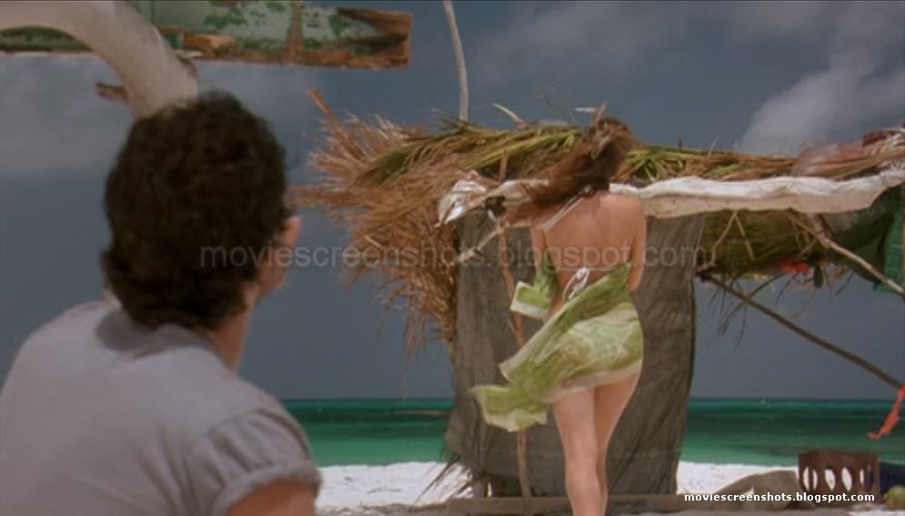 three survival island movie