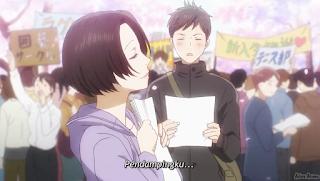 Chihayafuru Season 3 Episode 19 Subtitle Indonesia