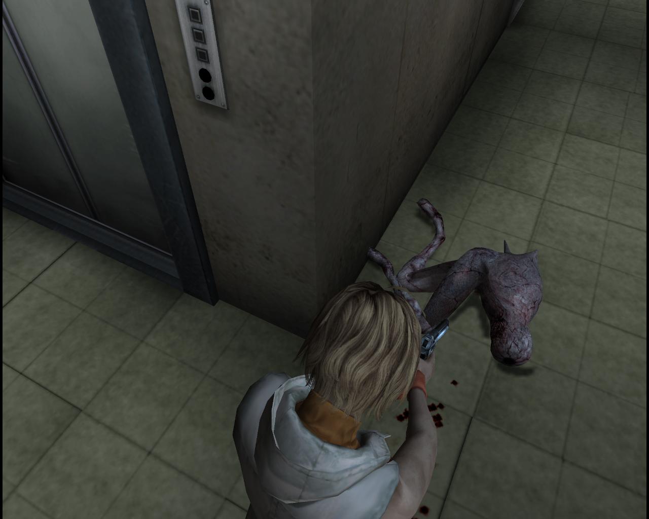 Silent Hill 3 Multilenguaje ESPAÑOL PC 15